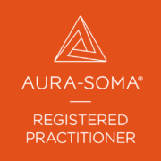 Aura-Soma registered Practitioner